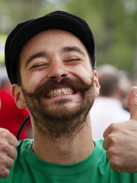 Shqiptarët janë populli më optimist në botë