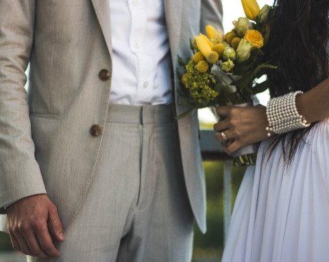 Burr te martuar