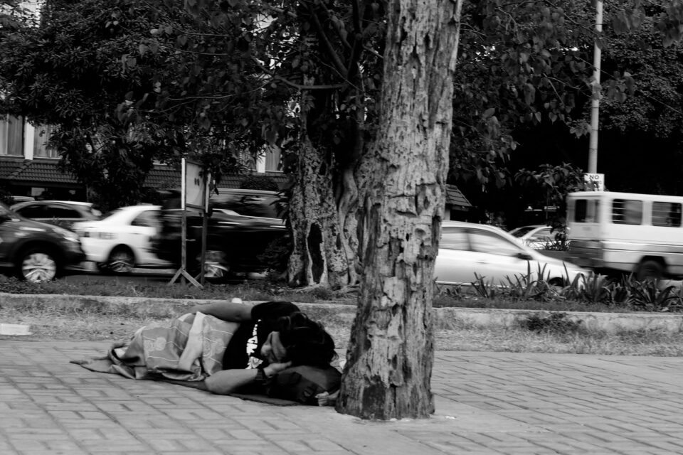 Kunati na la te flejme ne rruge